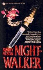 Nightwalker by Sidney Filson